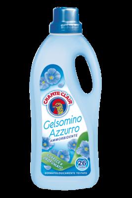 Ammorbidente Chanteclair Gelsomino Azzurro 1,56 lt