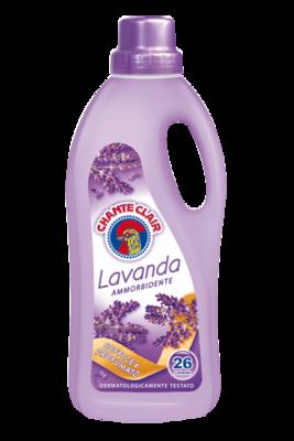 Ammorbidente Chanteclair Lavanda 1,56 lt