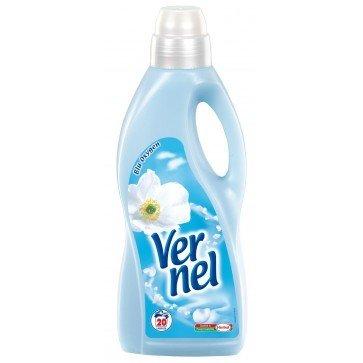 Ammorbidente Vernel Blu Oxygen 1,5 lt