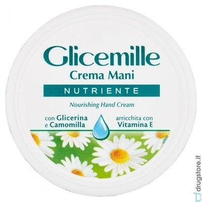 Crema Mani Nutriente Glicemille 100 ml