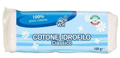 Cotone Idrofilo Noi&Voi 100 g