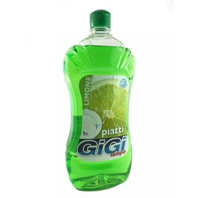 Gigi Lampo Piatti Limone 1 lt