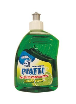 Detergente Gel Ultra Concentrato Noi&Voi 0,5 l