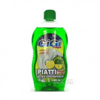 Gigi Lampo Piatti Ultra Concentrato 500 ml
