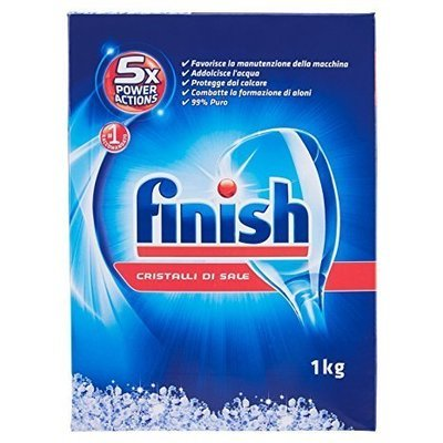 Sale Finish Per Lavastoviglie 1 kg