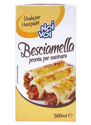 Besciamella Noi&Voi 500 ml
