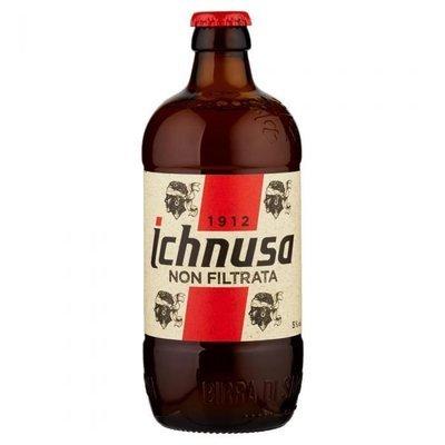 Ichnusa Non Filtrata 50 cl