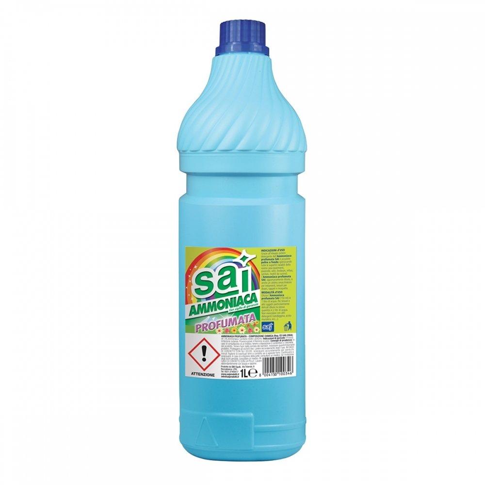 Ammoniaca Profumata Sai 1 lt