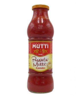 Passata di Pomodoro Mutti 700 gr