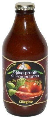 Salsa di Ciliegino Italiano Hybla 330 gr