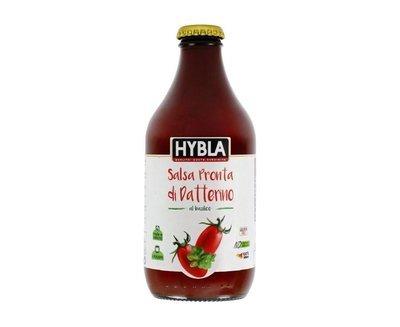 Salsa di Datterino Italiano Hybla 330 gr