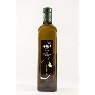 Olio Extravergine Di Oliva 100% Italiano Bigucci 1 lt