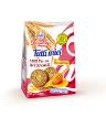Biscotti Integrali Miele e Zucchero di Canna Lazzaroni 700 gr