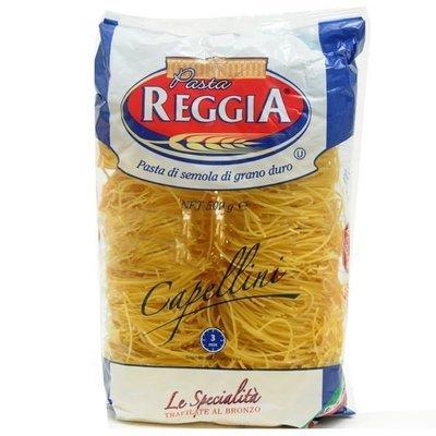 Capellini Nidi Pasta Reggia 500 gr
