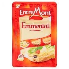 Emmental a Fette Entremont 150 gr
