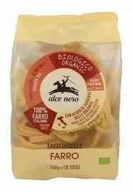 Tagliatelle al Farro Bio Alce Nero 250 gr
