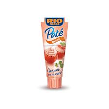 Patè Di Tonno Rio Mare 100 gr
