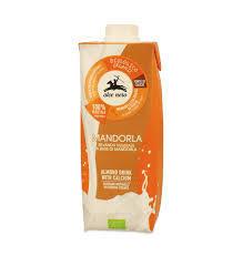 Bevanda alla Mandorla Bio Alce Nero 500 ml