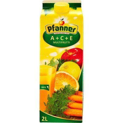 Succo Ace Pfanner 2 lt