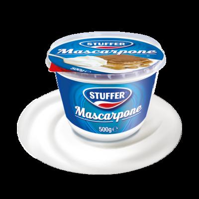 Mascarpone Stuffer 500 gr