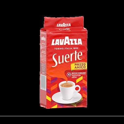 Caffè Lavazza Suerte 250 gr