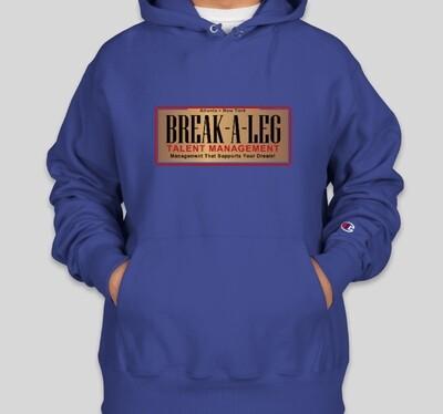 BAL Hoody Sweatshirt