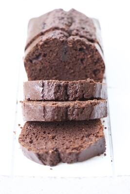 CAKE CHOCOLAT NOISETTE