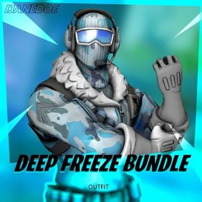 Deep Freeze Bundle