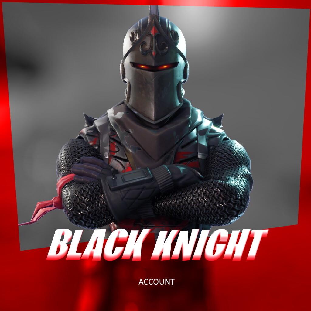 NFA Black Knight Account