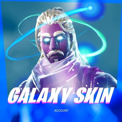 NFA Galaxy Skin Account