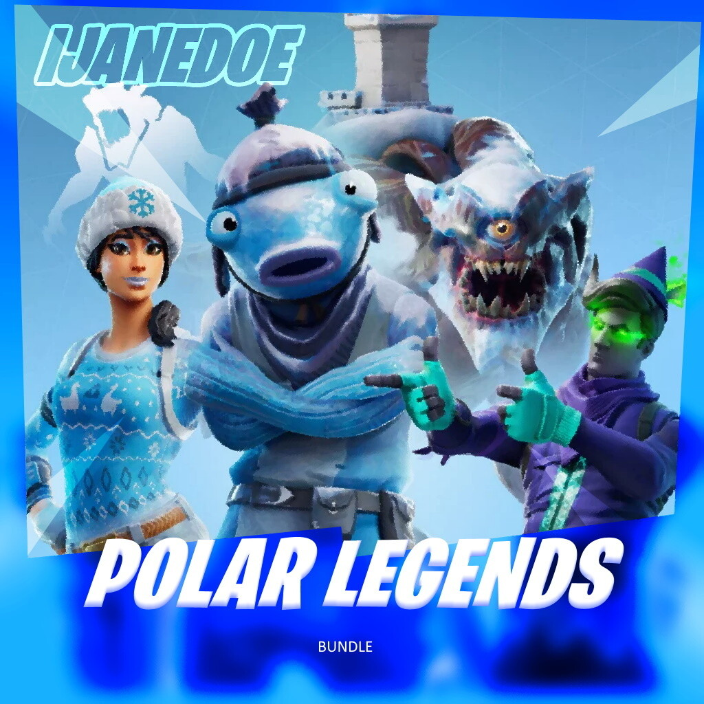 Polar Legends