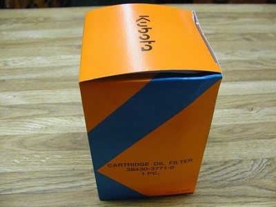 KUBOTA HDY FILTER FOR OLDER L SERIES TRACTOR L2250,L2550,L2850,L2650