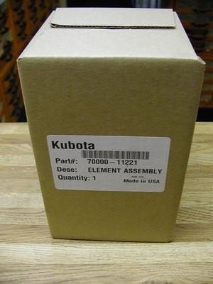 AIR FILTER FOR KUBOTA  B7100 , B6100 , B5100