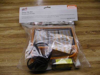 CUT-OFF MACHINE SERVICE KIT FOR TS-700, AND TS-800, STIHL CHAIN SAWS