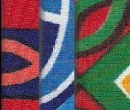Ramadan fabric cover  Photo album