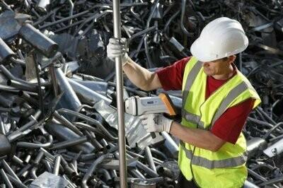 Контролер лома и отходов черных и цветных металлов 2-4 разряда