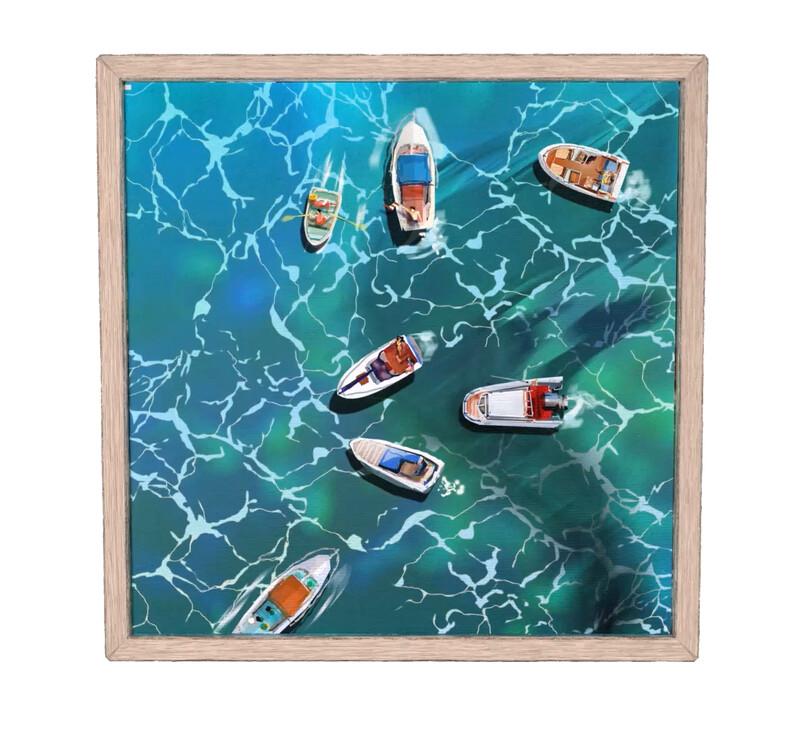 Sail Canvas