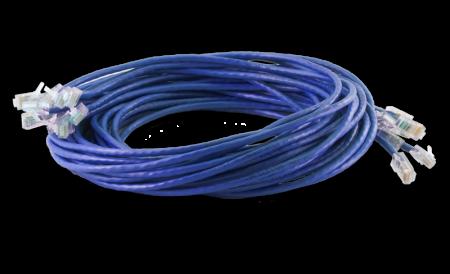 Applied Fiber CAT 6 Patch Cords