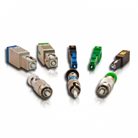 Plug Type Fixed Attenuators