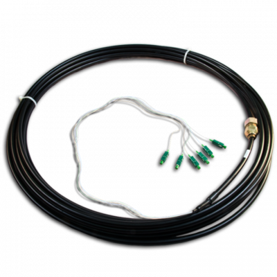 Custom Service Cable