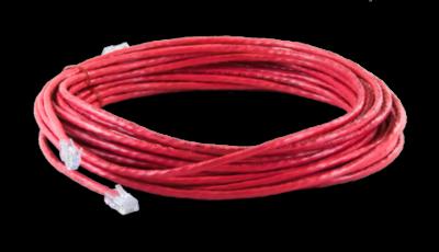 Applied Fiber CAT 5e Patch Cords