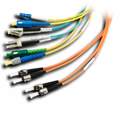 Custom Fiber Optic Jumpers
