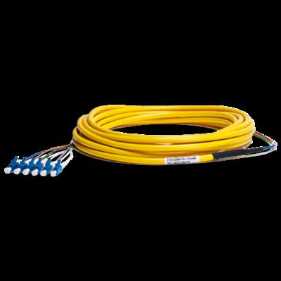 Custom Multi-Fiber Assemblies