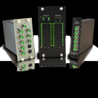Custom Coupler Modules