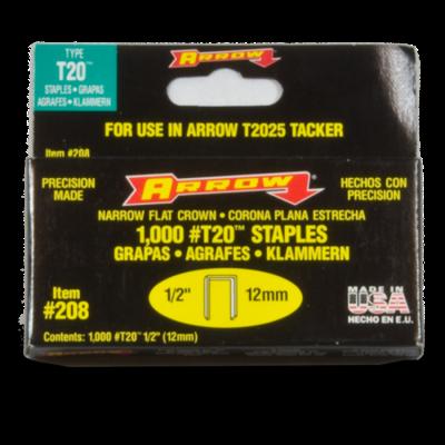 Arrow T20 Staples