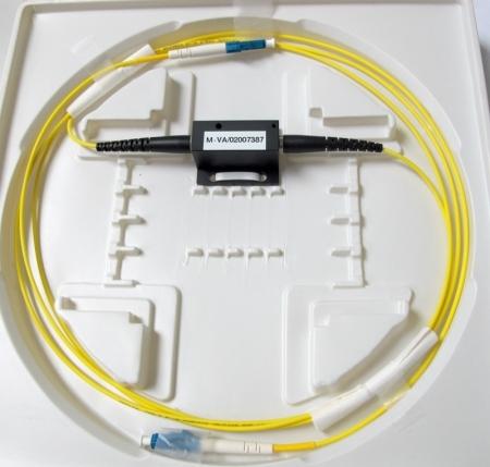 Variable Optical Attenuator