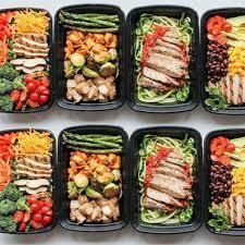 15 Meals