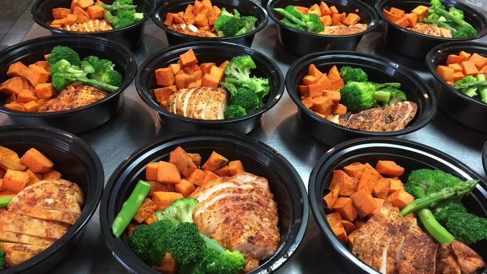 20 Meals