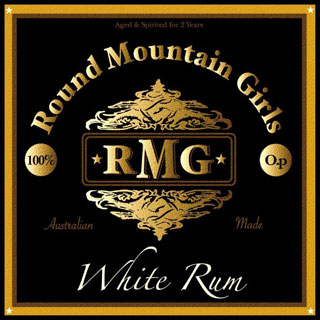 White Rum RMG0000000