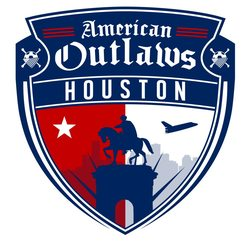 American Outlaws Houston store